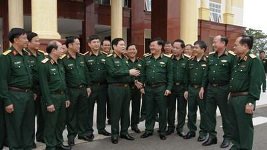 Phát triển giáo dục, đào tạo trong quân đội trước tác động của cuộc Cách mạng công nghiệp lần thứ tư