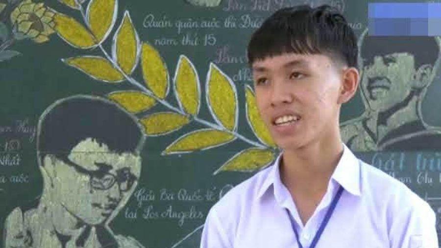 'Nhà leo núi' Tuấn Kiệt được trao học bổng toàn phần tại Đức