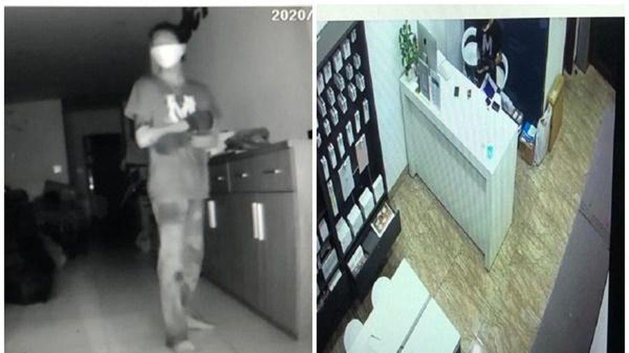 Bất ngờ lời khai của 'siêu trộm nhí' chuyên đột nhập cao ốc trộm tiền tỷ ở TP.HCM