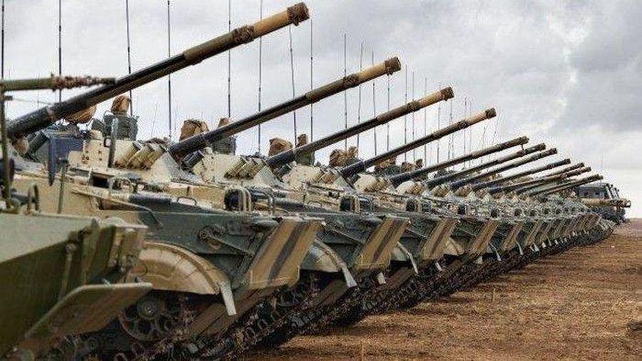 Nga 'khai màn' tập trận Kavkaz-2020, Trung Quốc-Iran-Belarus gửi quân tham dự, Ấn Độ rút lui