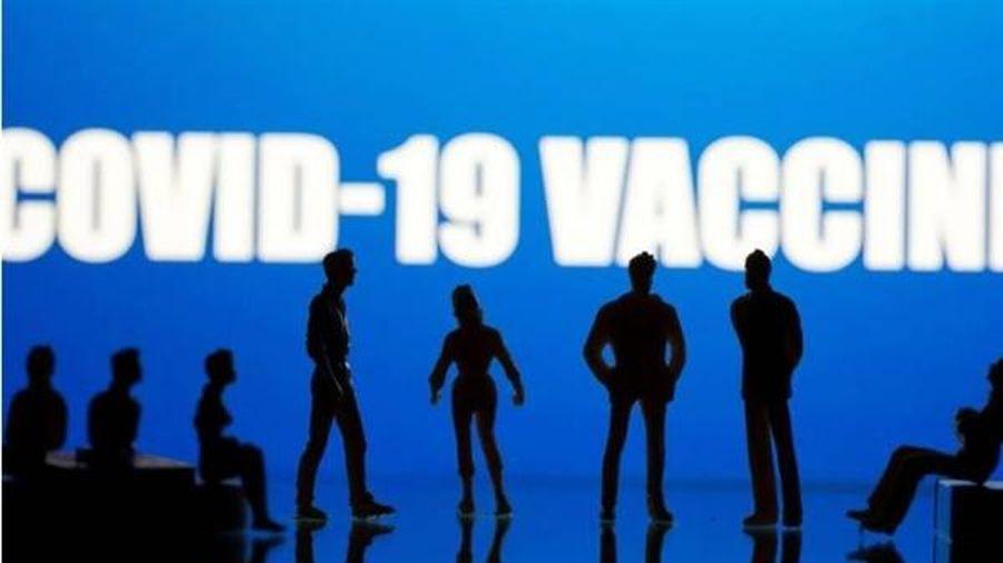 Trung Quốc nằm ngoài dự án triển khai vaccine COVID-19 toàn cầu