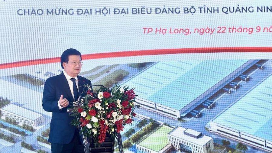 Phó Thủ tướng: Có thị trường, có nhu cầu, nên ưu tiên phát triển ngành ô tô Việt Nam