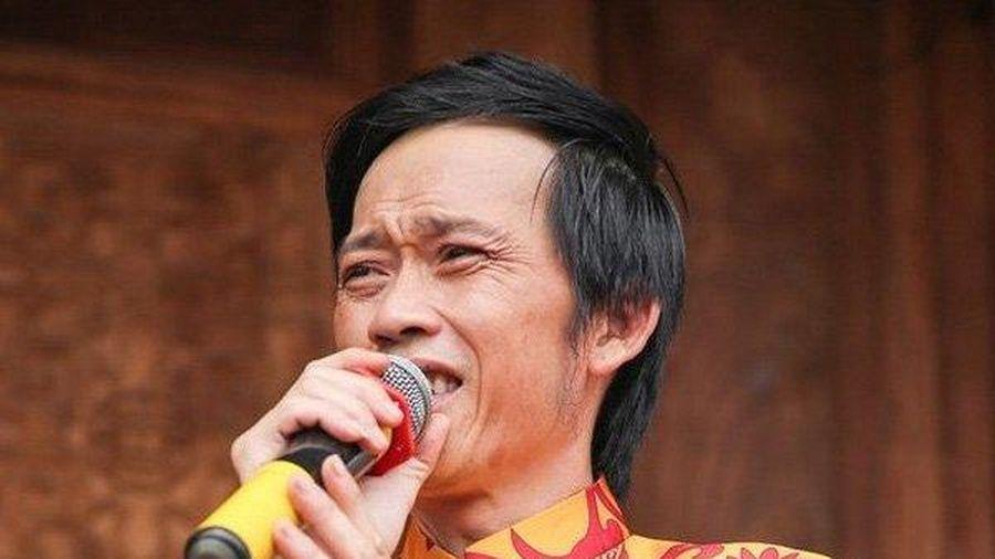 Hoài Linh chia sẻ lý do đóng cửa đền thờ trăm tỷ dịp giỗ Tổ sân khấu