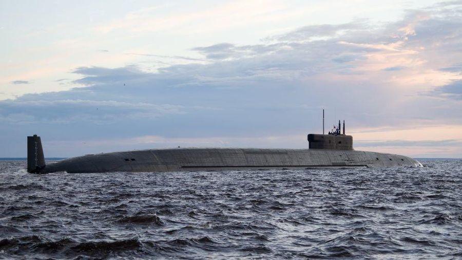 Phao tác chiến điện tử Burak-M của tàu ngầm Nga lợi hại thế nào?