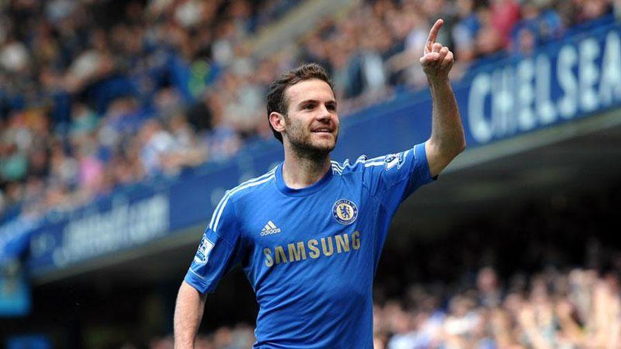 Đội hình xuất sắc nhất của Chelsea trong thập kỷ qua: Vinh danh Mata, Willian