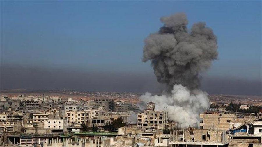 Syria vẫn còn 2 điểm nóng chưa được dập tắt