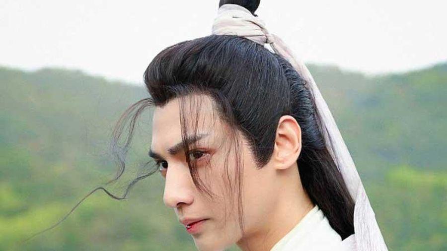 Top 10 nam thần cổ trang thế hệ mới của màn ảnh Trung Quốc