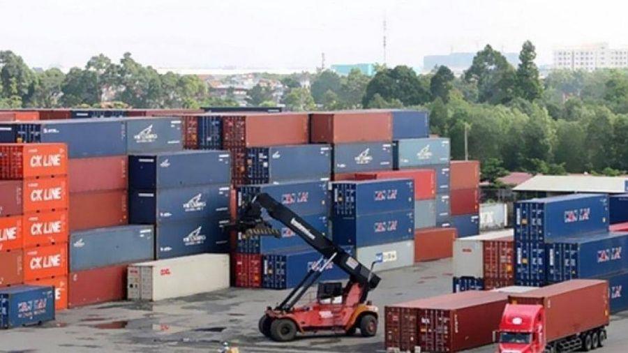 Tây Ninh đầu tư gần 3.000 tỉ đồng cho trung tâm logistics và cảng cạn ICD