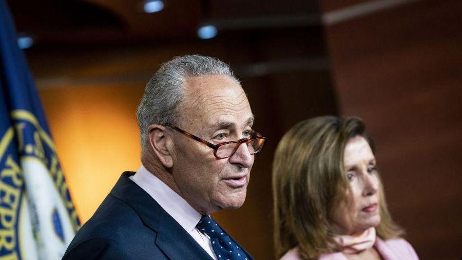 Đảng Dân chủ xem xét 'Chiến tranh tổng lực' nếu TT Trump bổ nhiệm thẩm phán Tối cao Pháp viện?