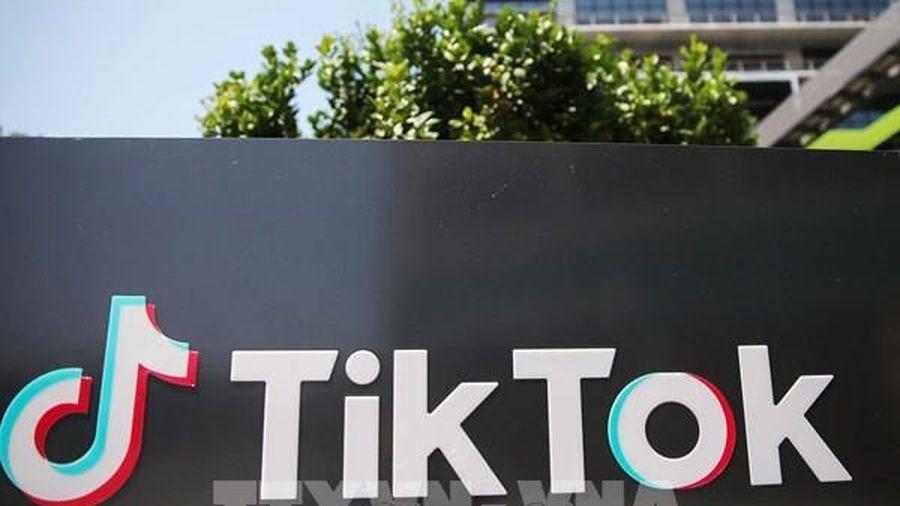 TikTok gỡ hơn 104 triệu video có nội dung bạo lực