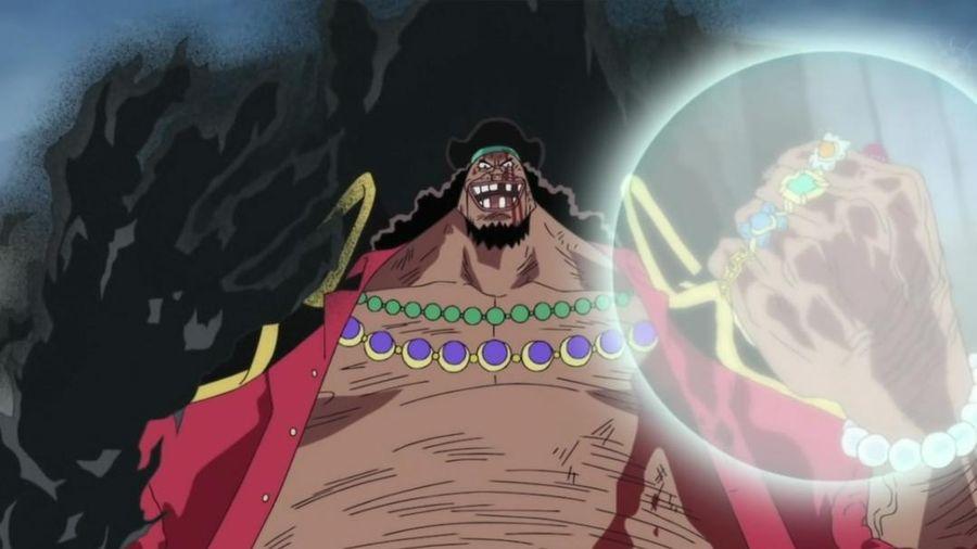 One Piece: Top 5 Trái Ác Quỷ mạnh hơn Pika Pika no Mi của Kizaru (P.1)