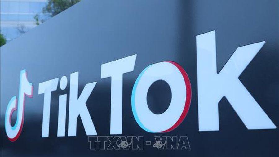 Khả năng Trung Quốc không thông qua thỏa thuận Tiktok-Oracle