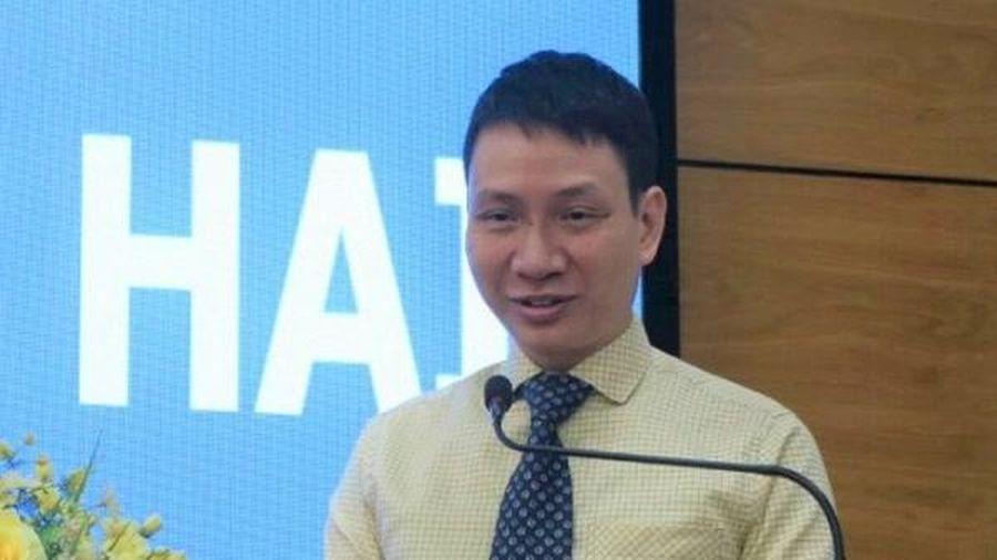 Tiến sĩ Trương Trung Kiên được bầu làm Chủ tịch UBND quận Thủ Đức