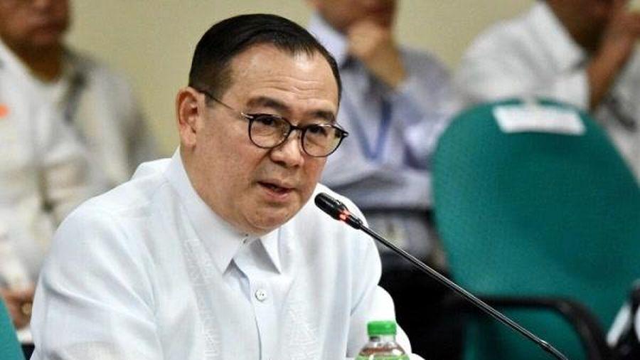 Philippines tuyên bố 'không cho phép' Trung Quốc đẩy Mỹ ra khỏi biển Đông