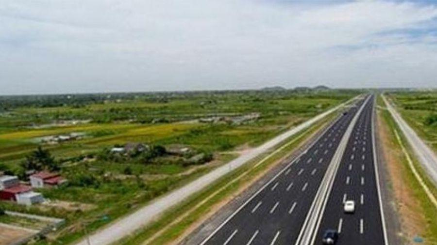 Phê duyệt giá đất 2 khu tái định cư phục vụ cao tốc Bắc - Nam
