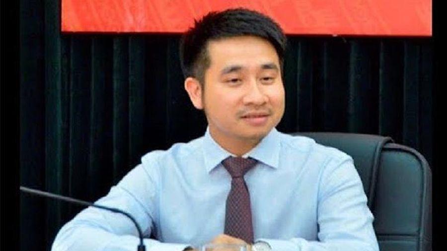 Phó Chánh văn phòng Ban chỉ đạo 389 Vũ Hùng Sơn bị tố cáo nội dung gì?