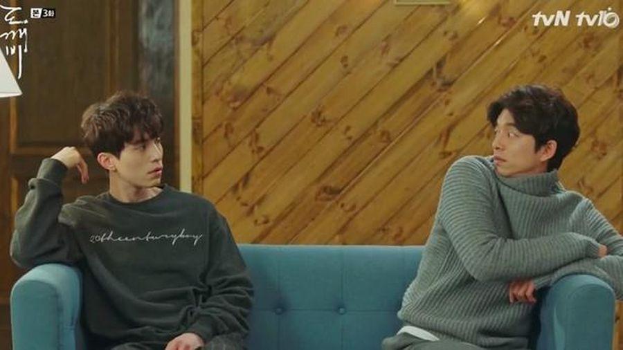 Lee Dong Wook vẫn 'ngố tàu' ở phim mới, liệu có thoát được cái danh 'Thần chết'?