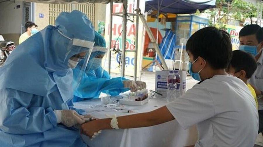 Sáng 23/9: đã 21 ngày Việt Nam không có ca mắc Covid-19 trong cộng đồng