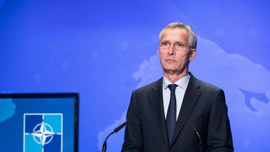 NATO vạch hướng đi mới, tập trung vào Trung Quốc