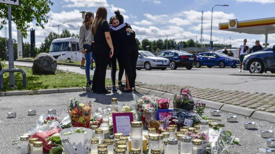 Thụy Điển đối mặt vấn đề nhạy cảm