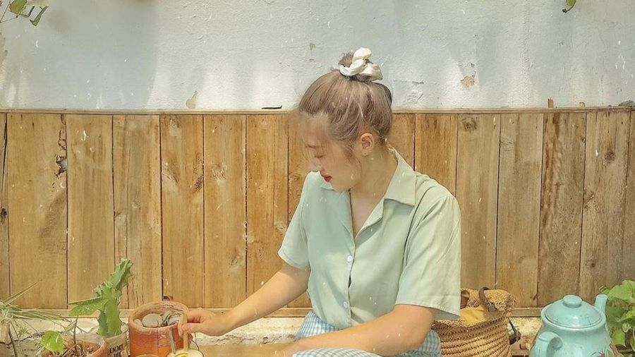 Tận hưởng thu Hà Nội tại các quán cà phê view đẹp