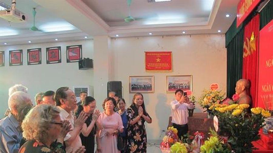 Hội Sân khấu Hà Nội chào mừng Ngày Sân khấu VN