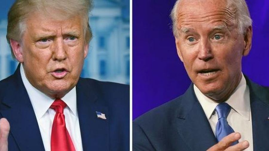 Bầu cử Mỹ: Công bố 6 'chủ đề nóng' trong vòng tranh luận đầu tiên