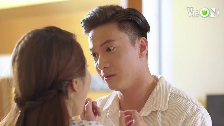 'Gạo nếp gạo tẻ 2': S.T Sơn Thạch 'quáng ghen', bạo hành Tường Vi ngay trong ngày cưới
