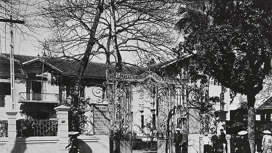 Lịch sử trứ danh Bệnh viện Việt Đức ở Hà Nội