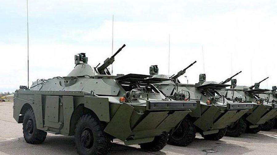 Phương tiện chiến đấu xuyên thế kỷ của Liên Xô mà Việt Nam sở hữu