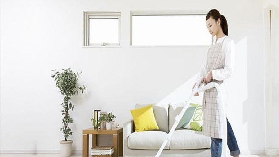 Sự thật bất ngờ về những thứ bẩn nhất, chứa ổ vi trùng đang hiện hữu trong nhà