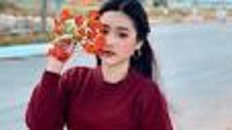 Nữ VĐV Judo thi Hoa hậu Việt Nam gây thương nhớ với nẻ đẹp ngọt ngào, lộng lẫy