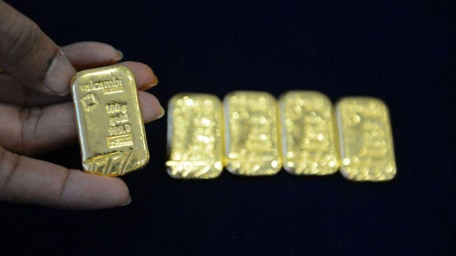 Giá vàng hôm nay 23/9: Bất ngờ rơi tự do, trên thị trường động lực mua mới đã xuất hiện