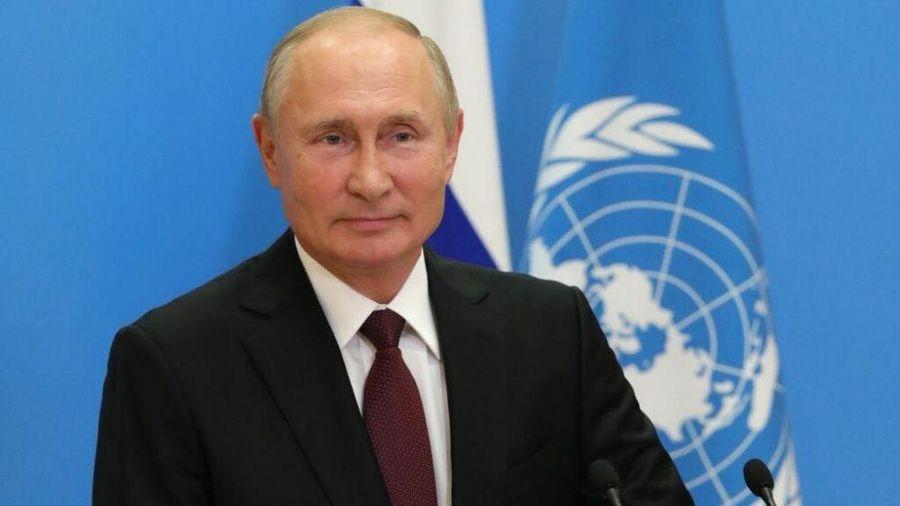Tổng thống Nga: Việc quên những bài học lịch sử là thiển cận và cực kỳ vô trách nhiệm