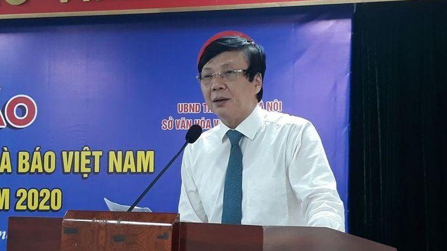 Sắp diễn ra Giải Bóng bàn Cúp Hội Nhà báo Việt Nam lần thứ XIV