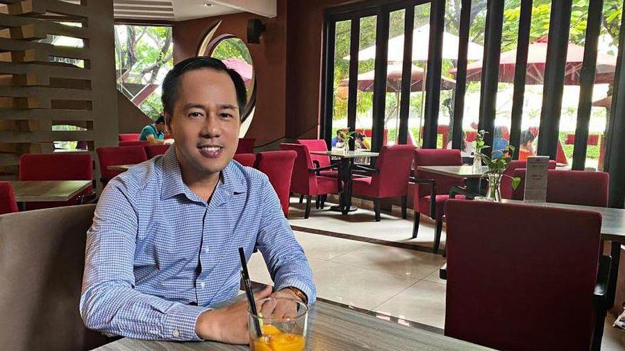 GS. TS. Huỳnh Văn Sơn: Học sinh sử dụng điện thoại trong lớp học, không thể không quản được thì cấm!