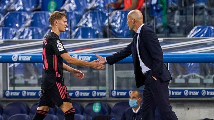 Vừa đá trận mở màn, Real Madrid đã có ca nhiễm COVID-19