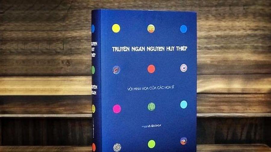 Một cuốn sách quen mà lạ của Nguyễn Huy Thiệp