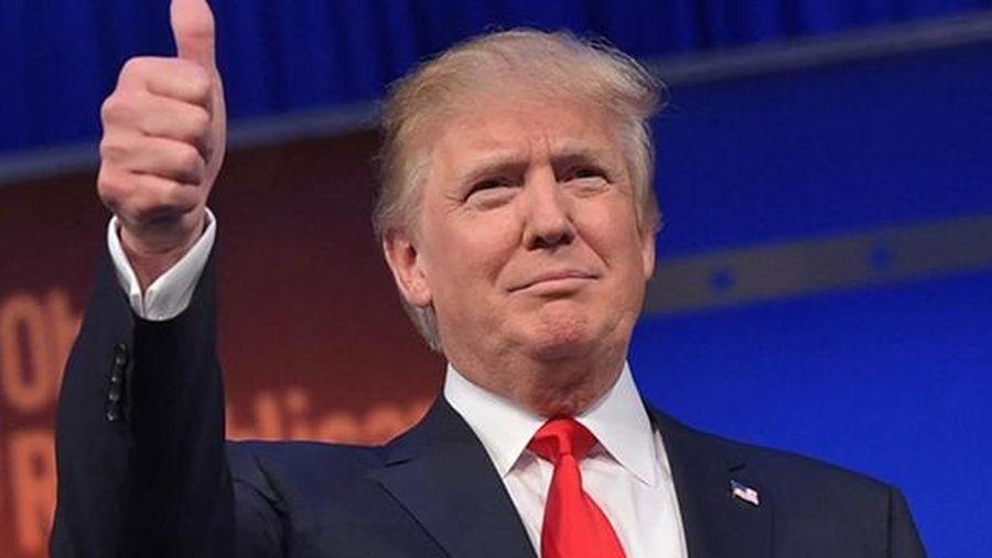Tổng thống Trump 'ghi điểm' với cử tri khi gói hỗ trợ nông nghiệp và chính phủ được chốt