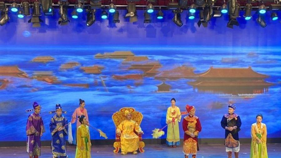 Hải quan Quảng Ninh đạt giải Nhì hội thi 'Dân vận khéo'