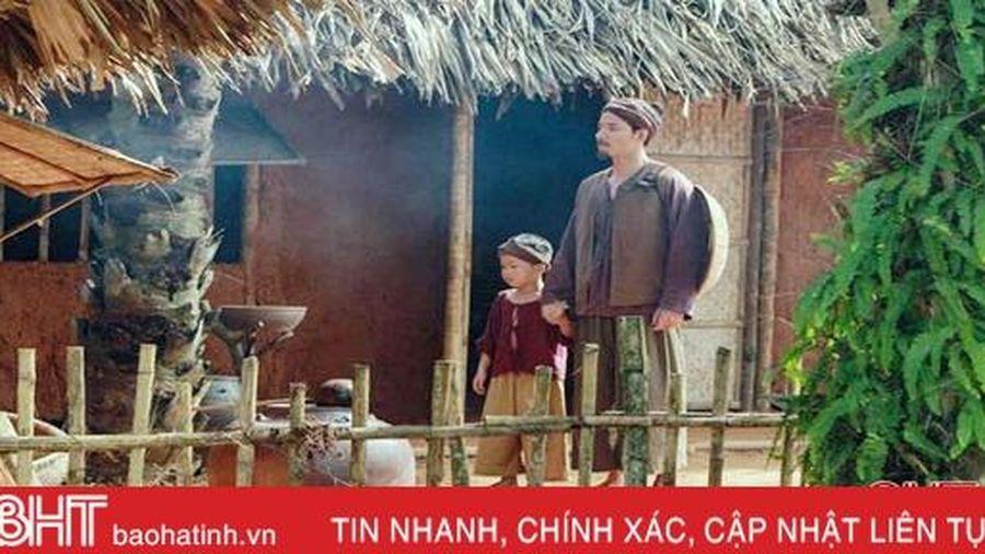 Ra mắt tập 1 bộ phim 'Đại thi hào Nguyễn Du'
