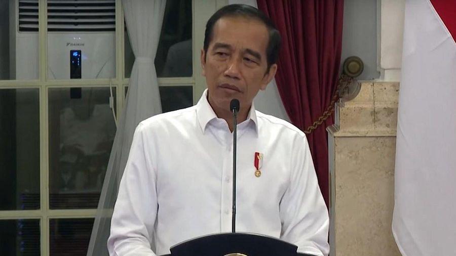 Tổng thống Indonesia cảnh báo về những đối đầu địa-chính trị