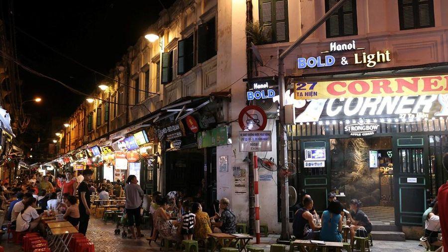 Du lịch Hà Nội 'làm mới' mình bằng các sản phẩm độc đáo, sáng tạo