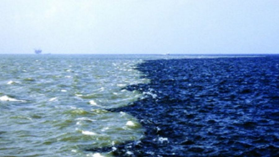Bí ẩn 'vùng biển chết' chia đại dương thành hai màu, nhất quyết không chịu dung hòa làm một