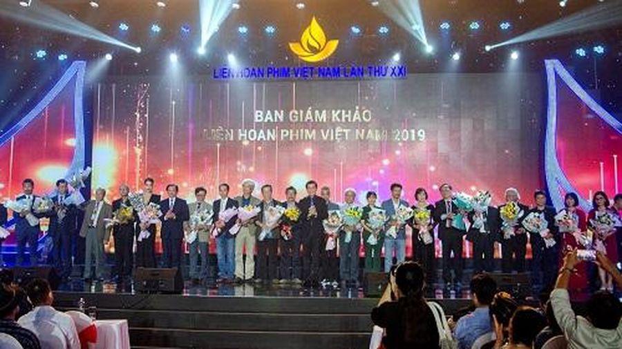 Liên hoan phim Việt Nam lần 22 sẽ diễn ra tại Huế