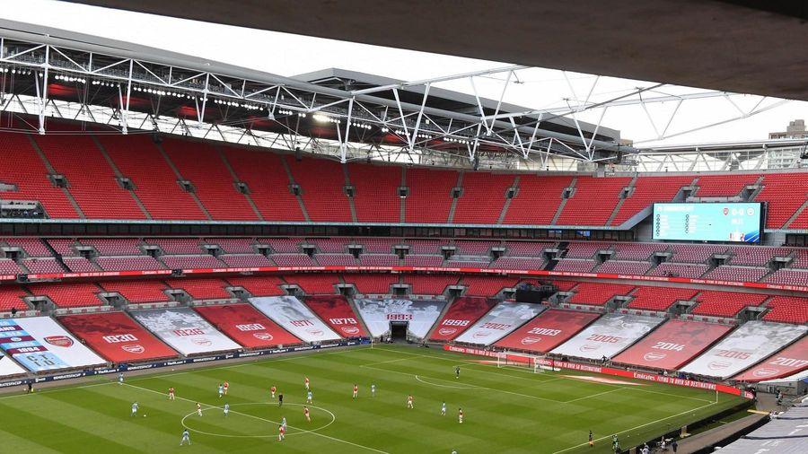 Ngoại hạng Anh 'lâm nguy' vì không có khán giả tới sân
