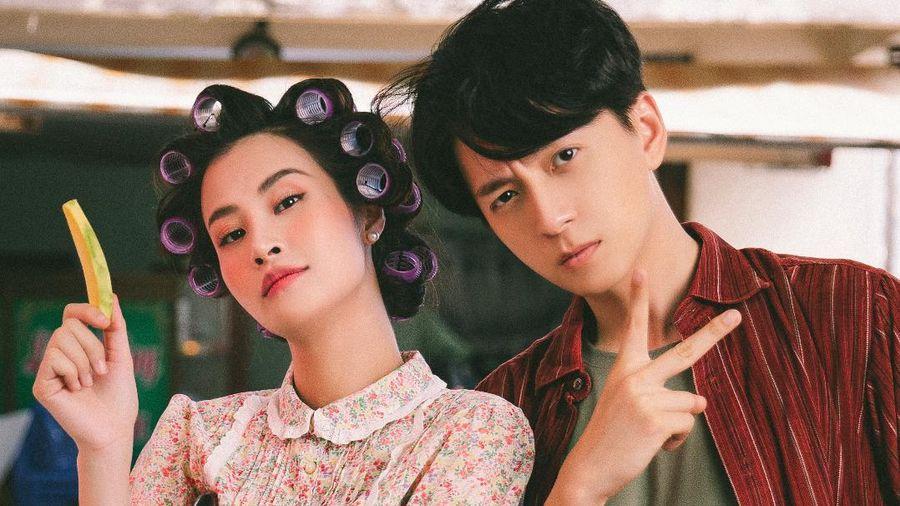Xác nhận Đông Nhi trở thành cameo trong MV Ngô Kiến Huy, còn 2 nhân vật gây bất ngờ nữa
