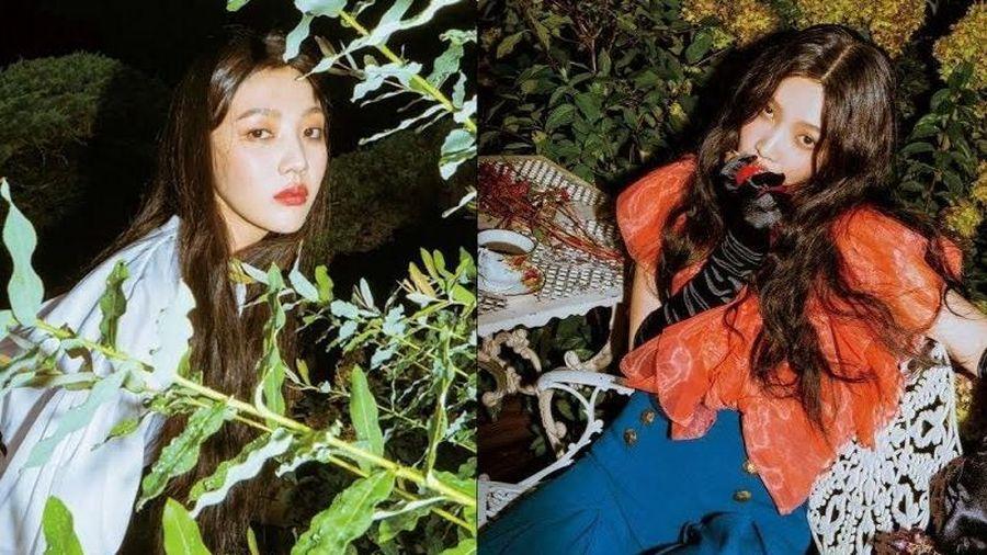 Joy (Red Velvet) chia sẻ về ước mơ lớn nhất và cách tự bảo vệ bản thân khi gia nhập làng giải trí