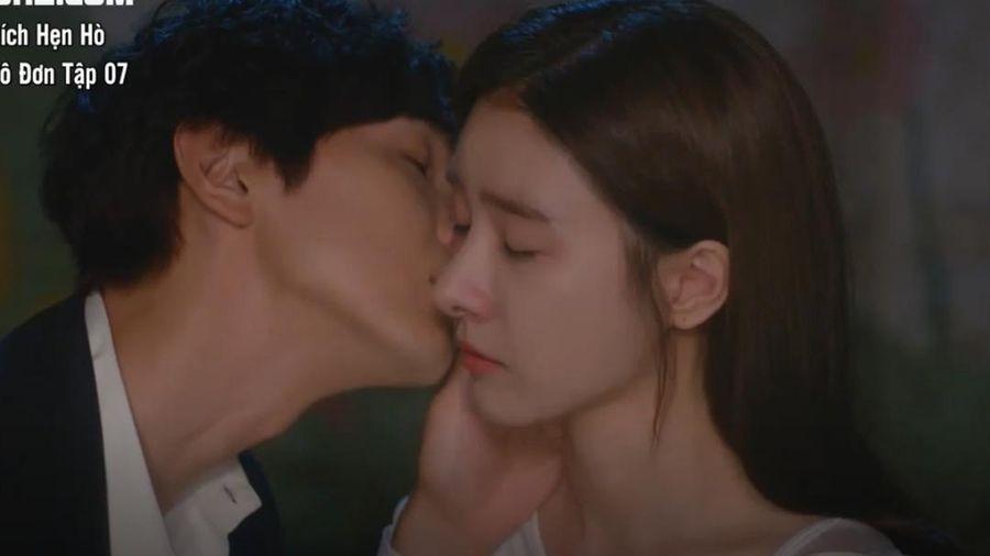 Lonely Enough to Love tập 7: Bác sĩ tâm thần Ji Huyn Woo chữa bệnh cho người khác bằng tâm kịch nhưng mình lại mắc bệnh tương tư