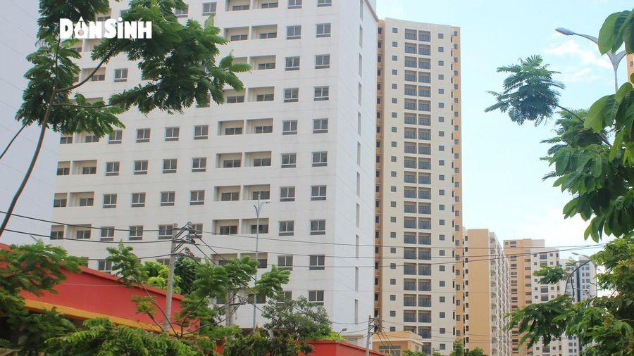 TP.HCM: Công nhân đề xuất xây dựng các khu lưu trú, nhà ở xã hội